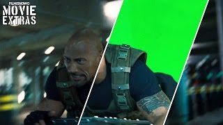 Fast & Furious 6 - VFX Breakdown by MPC (2013)