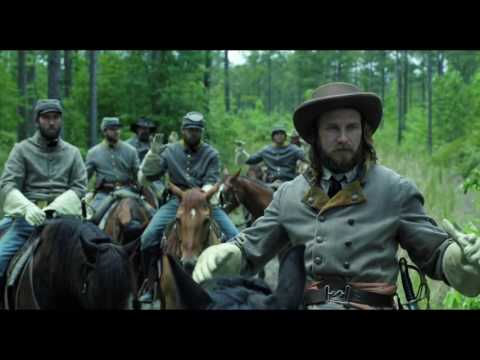 Free State of Jones - OFFICIAL TRAILER 2 HD