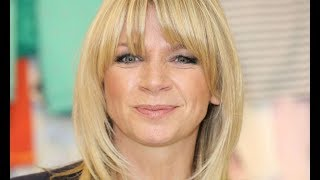 Zoe Ball shares emotional message as she celebrates two years of sobriety
