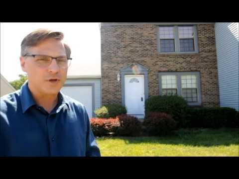 Home for Sale in Worthington OH, 7646 Exploration Dr 43085