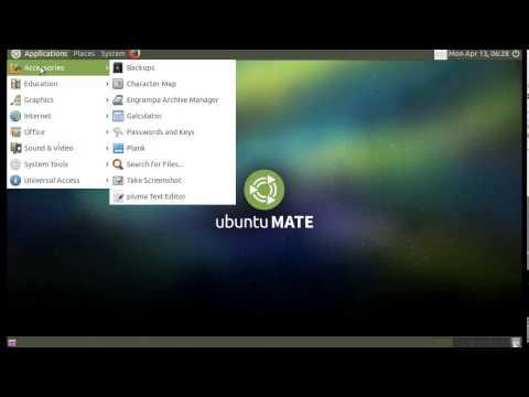 Remote login Ubuntu MATE for Raspberry Pi 2, with ssh and xrdp