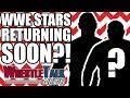 Aj Styles Injury Update Wwe Stars Returning Soon Wrestletalk News Mar 2018