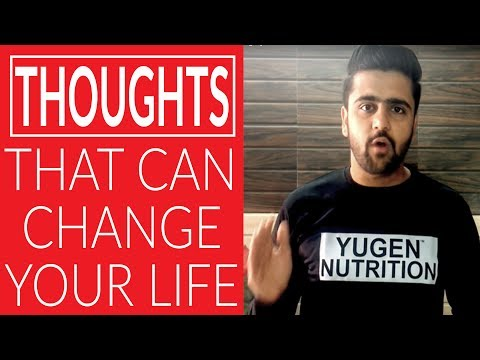 Thoughts that can change your life| MIND TRICKS - THINK FAST AND SLOW| HINDI