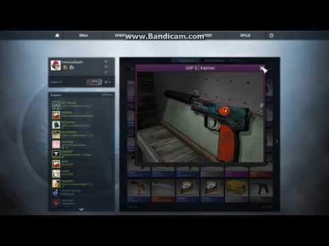 CS:GO CASE OPENING GOOD DROP