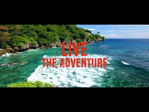 Experience Christmas Island ...