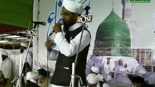 Chamane Taiba Mein Sumbul - Qari Rizwan Khan- 21st Sdi Annual Ijtema 2011
