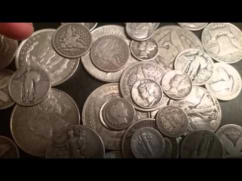 Valuable Coins vs. JUNK Silver: How to Tell What's What