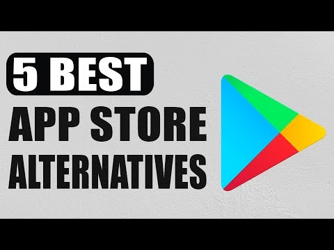 5 Best App Store Alternatives for Android To Get Paid Apps for FREE! 2018