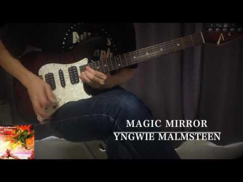 Xxx Mp4 Yngwie Magic Mirror Guitar Solo Cover 3gp Sex