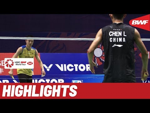 Xxx Mp4 VICTOR China Open 2019 Round Of 16 MS Highlights BWF 2019 3gp Sex