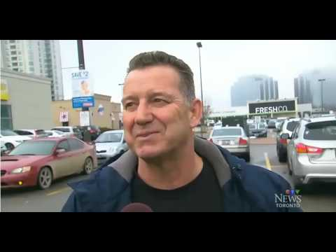 New survey on credit cards - Pat Foran - CTV News