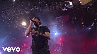 J. Cole - Can't Get Enough (Live on Letterman)