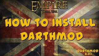 Empire Total War Darth Mod vs  Imperial Splendour (2/2