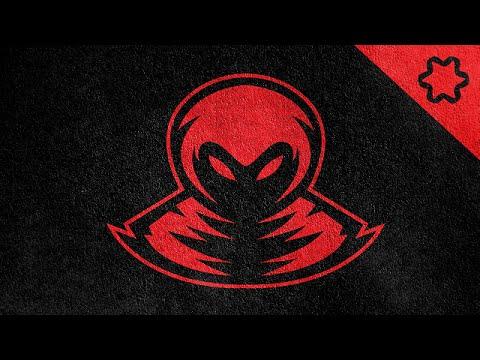 Phantom Logo Design Tutorial / Sketch to Vector / Adobe illustrator / Logo Design illustrator