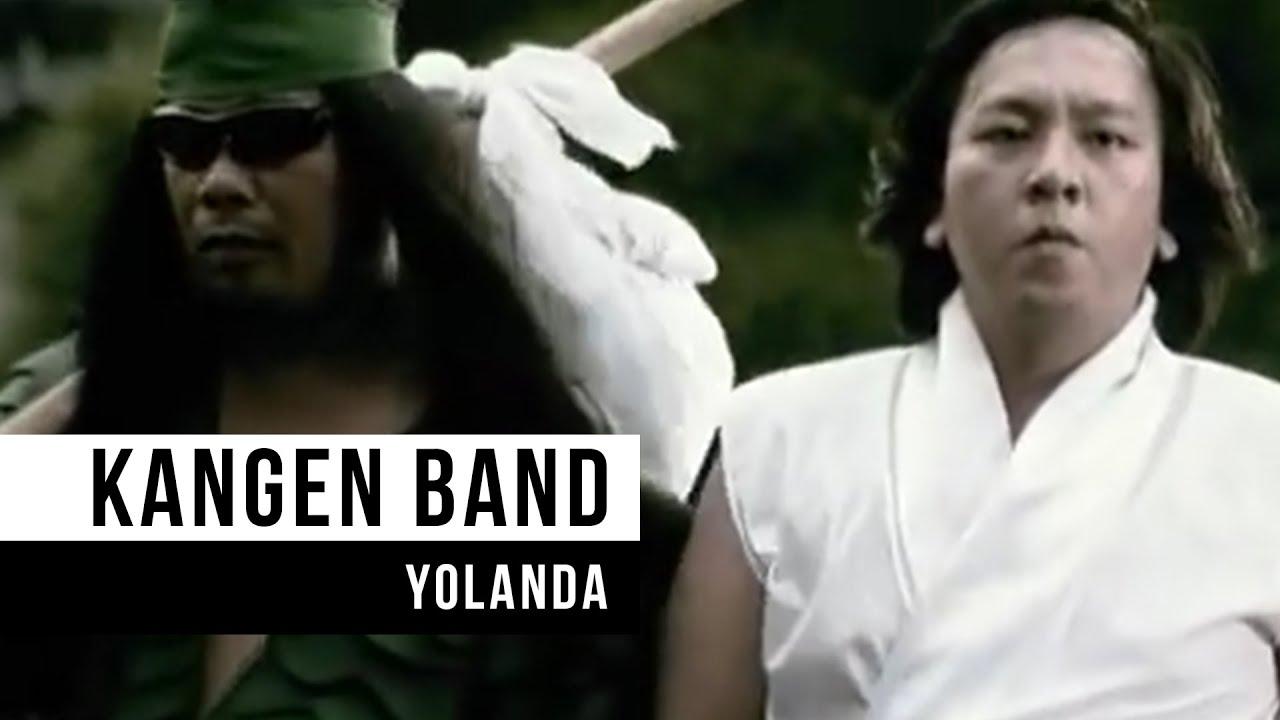 Download Kangen Band - Yolanda (Official Music Video) MP3 Gratis