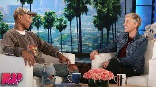 Ellen DeGeneres Boots Guest From Her Show After Homophobic Remarks