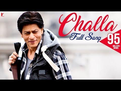 Xxx Mp4 Challa Full Song Jab Tak Hai Jaan Shah Rukh Khan Katrina Kaif Rabbi A R Rahman 3gp Sex