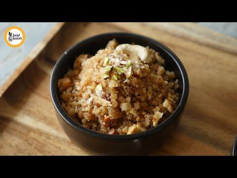 Malida (Choori) Recipe By Food Fusion