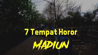 🎃 7 Tempat Horor di Madiun, 2 Lokasi Sering Terlupakan | MoLimo | medhioen.ae