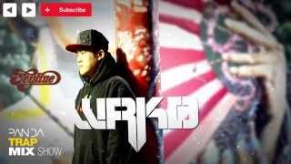 WRKD - Trap Mix 2014 - Panda Mix Show