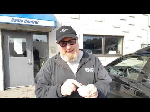Tennis Ball Trick to Unlock a Car Door Easily