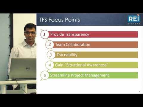Microsoft Maniacs - Test Case Management With Team Foundation Server - 07.06.2016