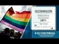 Discriminación. Realidad dolorosa de la comunidad LGBTTT+