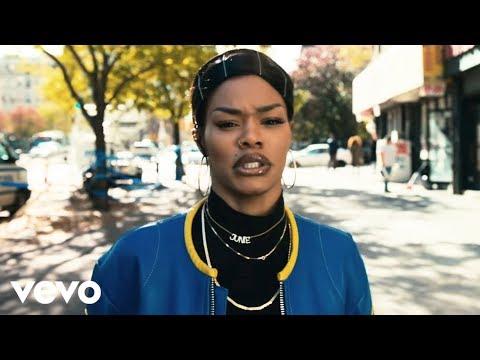 Xxx Mp4 Teyana Taylor Ft Ghostface Killah Method Man Raekwon Gonna Love Me Remix Official Video 3gp Sex