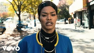 Teyana Taylor - Gonna Love Me (Remix) ft. Ghostface Killah, Method Man, Raekwon