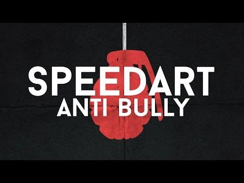Anti Bullying Poster | Photoshop Speed Art