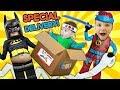 3d Printed FUNnel Family Toys Family Vlog