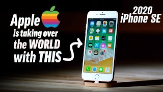 Why the iPhone 9 (SE2) is a HUGE deal for Apple!