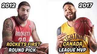 "Meet Royce White: The NBA Player That Had a ""Fear of Flying"""