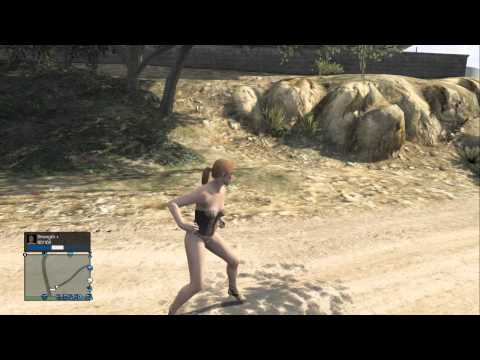 GTA 5 MAXIMUM STRENGTH ONLINE EASY GLITCH 1.09