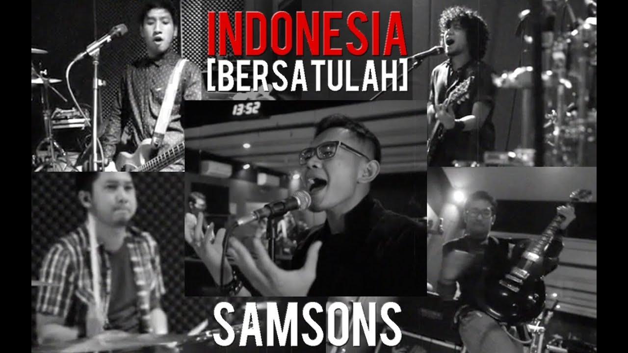 SAMSONS - Indonesia