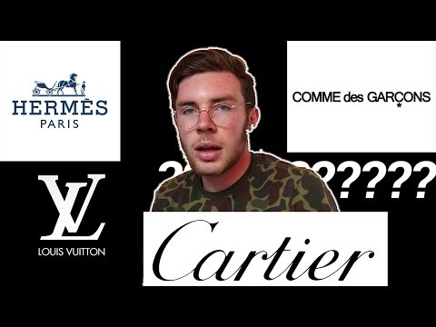 HOW TO PRONOUNCE TOP LUXURY BRANDS