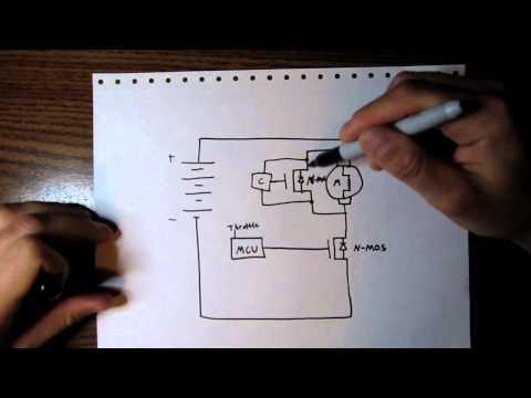 Custom Motor Controller Build #2