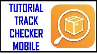 Rastrea tus envios de China con Track checker Mobile Aliexpress Gearbest Ebay Tutorial