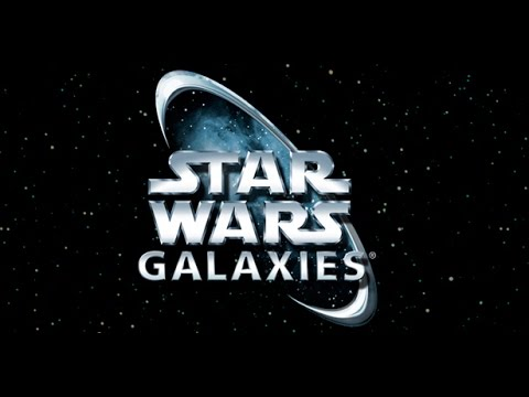 Star Wars Galaxies Legends NGE Showcase Episode 1