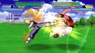 Dragon Ball Fighter Z Shin Budokai 2 MOD ISO V1 DOWNLOAD