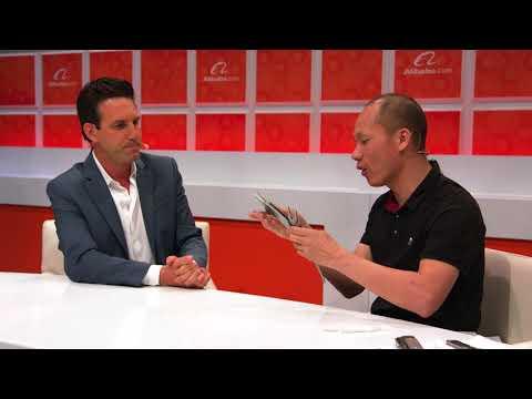 Alibaba.com Supplier Chamfun Industrial