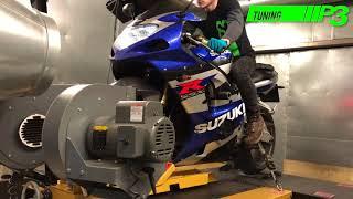 Kawasaki ZX10R Blipper and Full Custom ECU mapping using