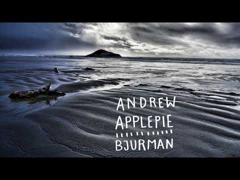 Andrew Applepie & Bjurman - May Your Eyes Cry