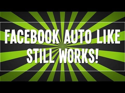 Best Facebook Autolike and AutoComment | Get More Than 100 Likes On your Status