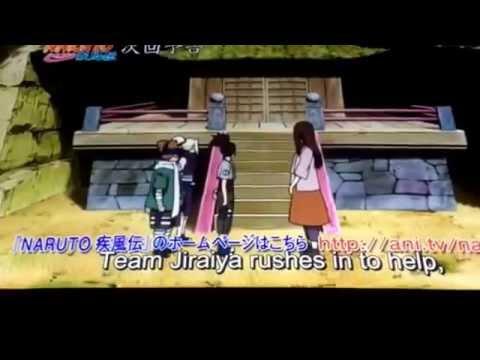 Naruto Shippuden episode 435 preview