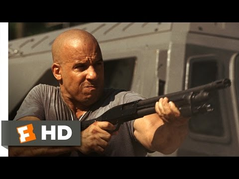 Xxx Mp4 Fast Five 8 10 Movie CLIP Street Ambush 2011 HD 3gp Sex