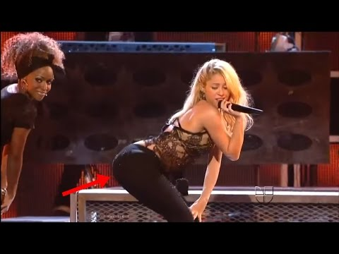 Xxx Mp4 Shakira Sexy Shake Ass Shaking HD 3gp Sex
