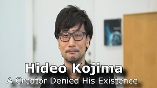 Kojima Joins Sony & Kills Konami