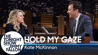 Download Hold My Gaze with Kate McKinnon Video