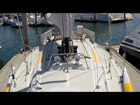 Why We Sail--